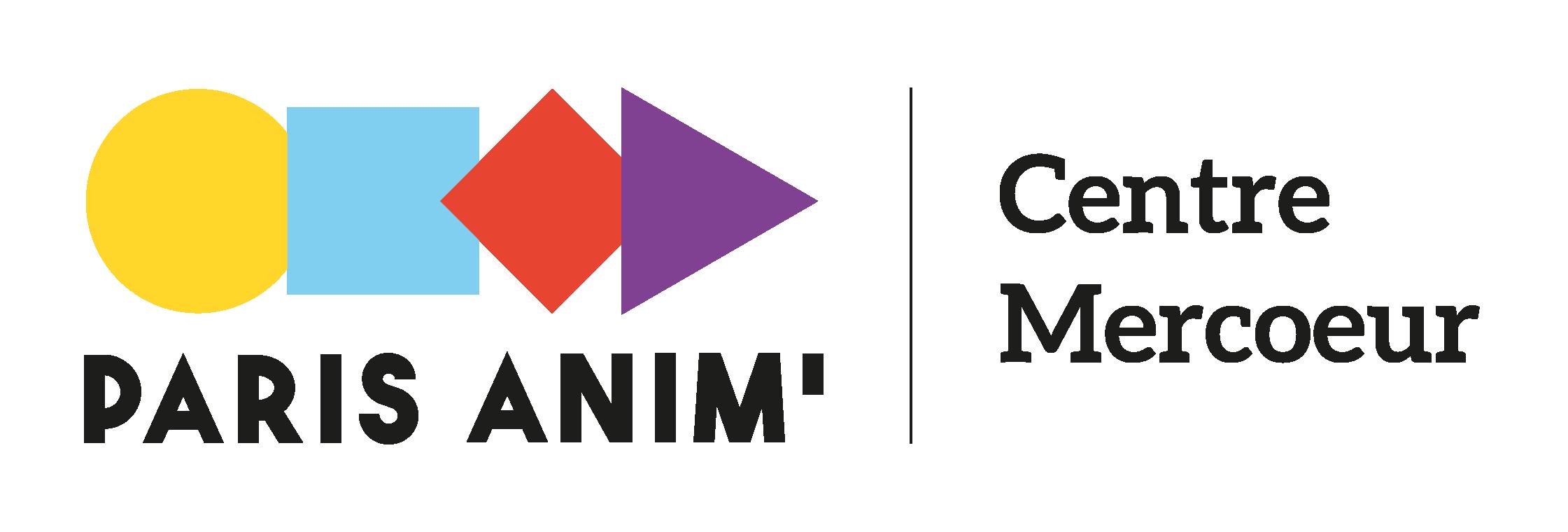 Centre Paris Anim' Mercœur