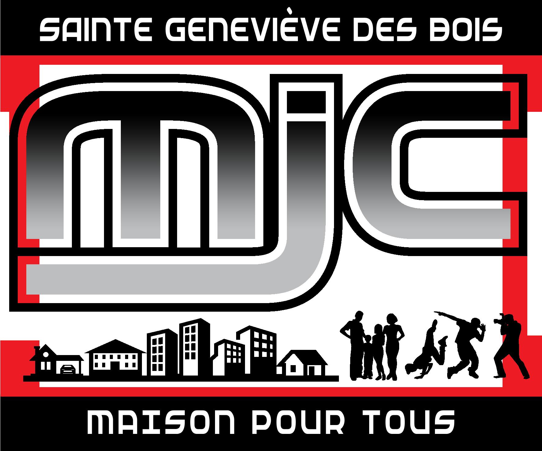MJC de Ste Geneviève des Bois